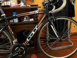Bicicleta Ruta Gt Serie 5 Aceptó Tarjeta