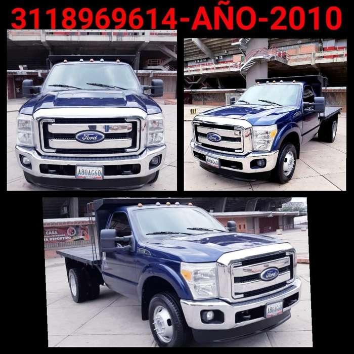Ford Otros Modelos 2011 - 90000 km