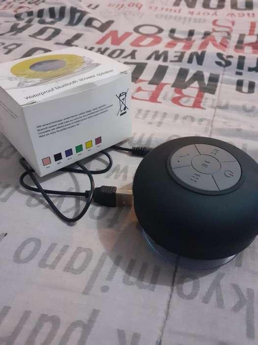 <strong>parlante</strong> Bluetooth Aprueba de Agua