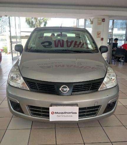 Nissan Tiida 2014 - 77399 km