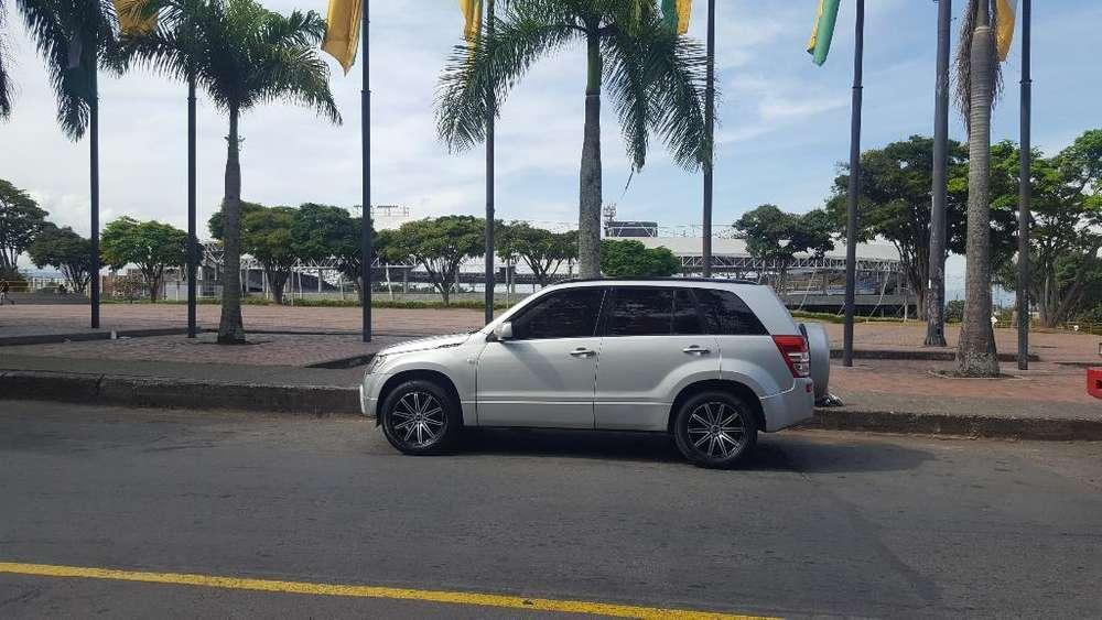 Suzuki Grand Vitara 2009 - 170000 km