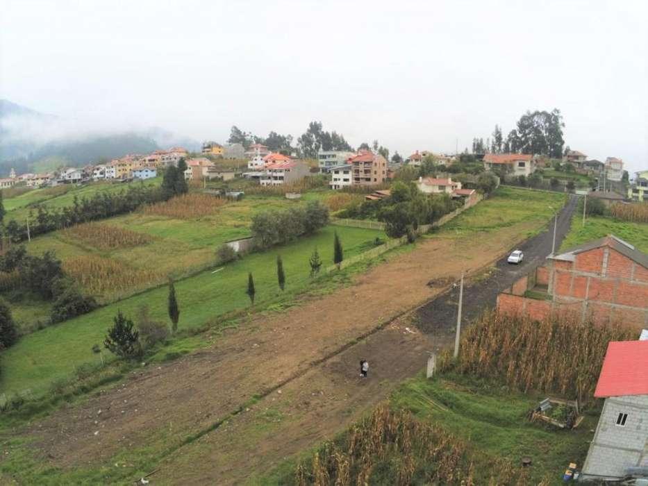 Lotes de Terreno en Venta ubicados en Misicata - Huizhil