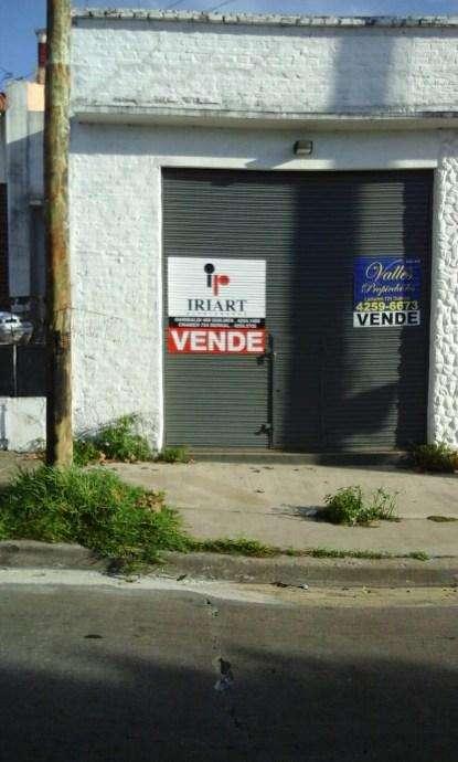 Local con Vivienda en venta en Villa Cramer
