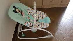 b958b2d38 Silla Mecedora Vibradora 2 En1 Mickey - Bogotá