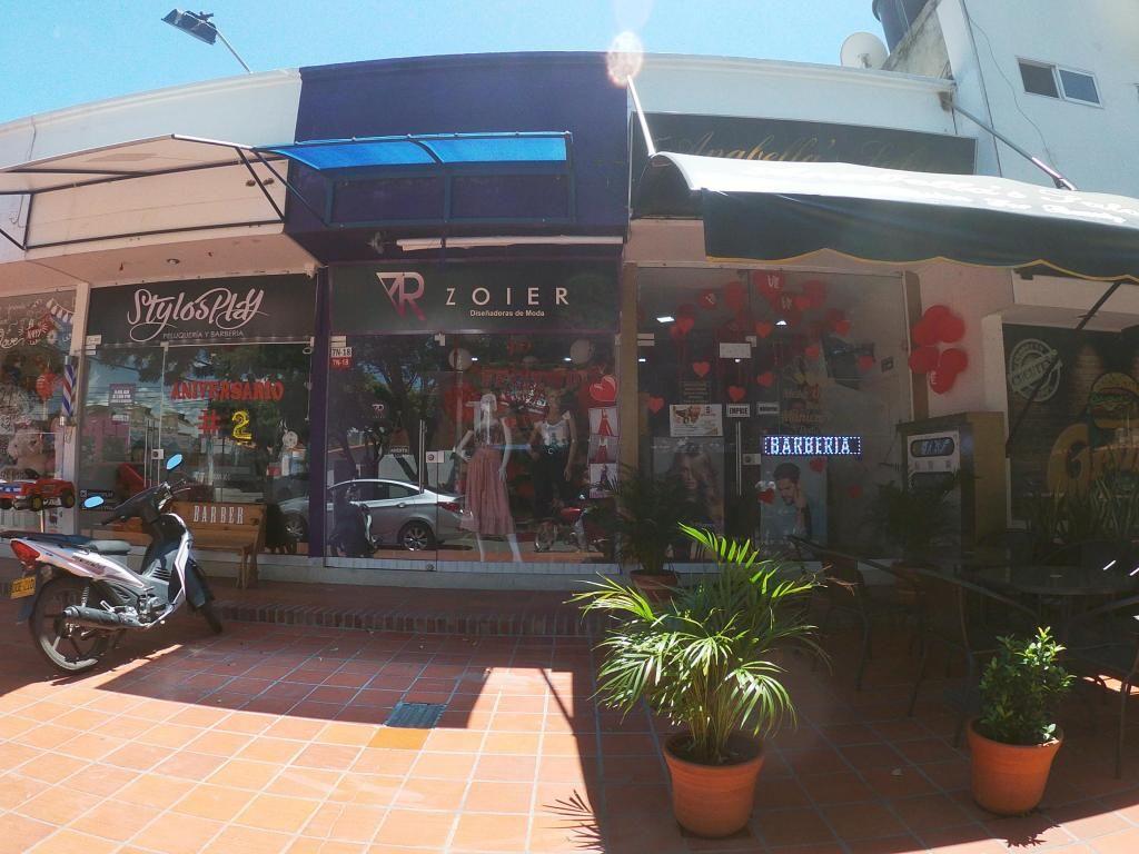 Se vende Local, Ceiba II, Código: 358-359
