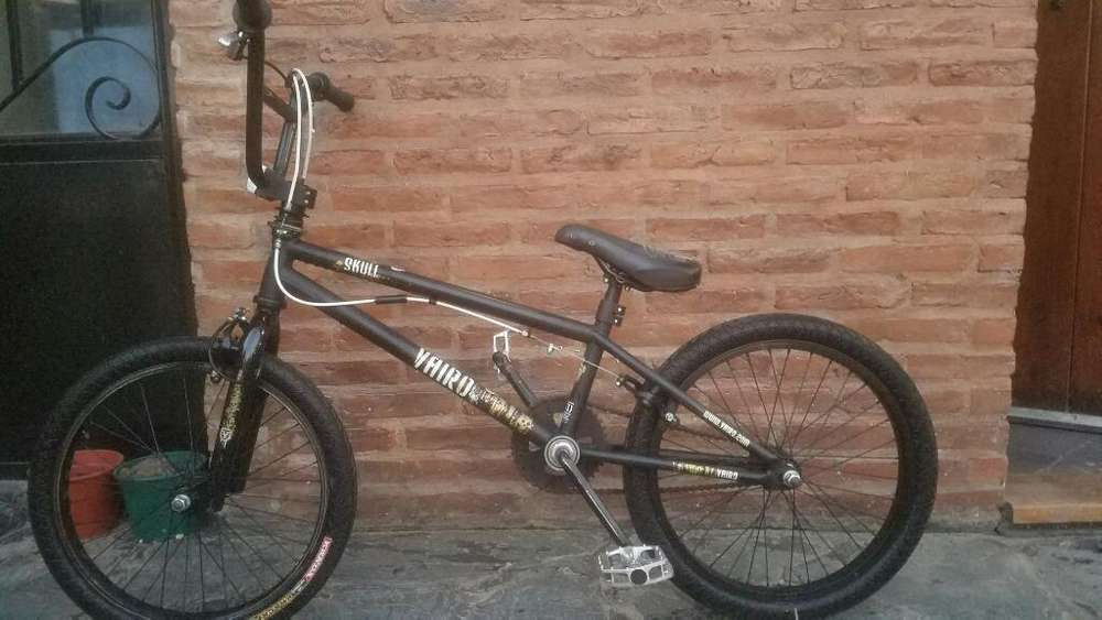 Bicicleta Bmx Vairo Skull