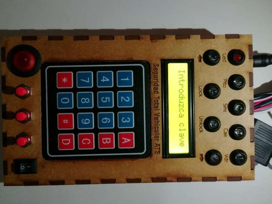 Decodificador de Alarmas