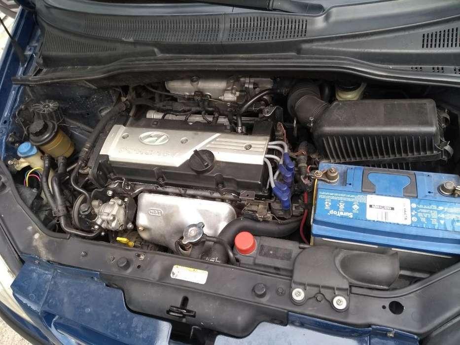 Hyundai Getz  2007 - 118000 km