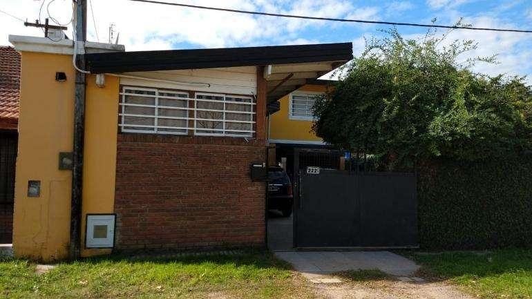 Estudio Lacerra Vende Casa en Jose Hernandez, La Plata