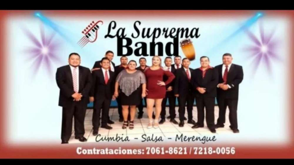 Orquesta Tropical a Sus Ordenes