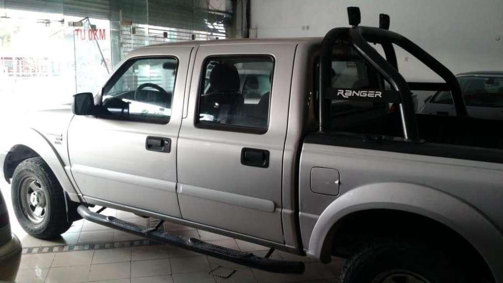 Ford Ranger 2006 - 152000 km