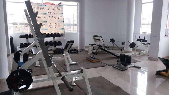Maquinas de gimnacio en venta