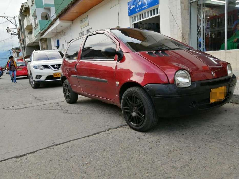 Renault Twingo 2010 - 114100 km