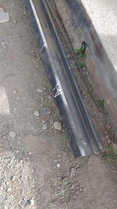 Correa C de 12Mts 140x60x20 de 2mm de espesor