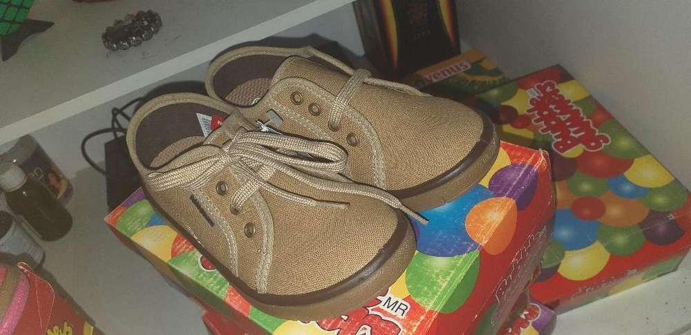Zapatos de Niños Bublee Gummers