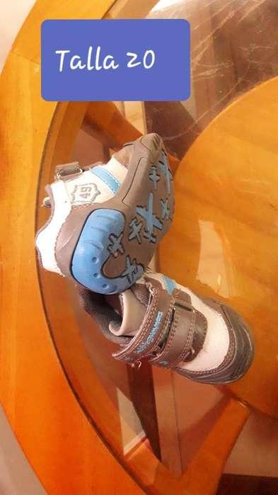 Vendo Zapatos Originales Seminuevos