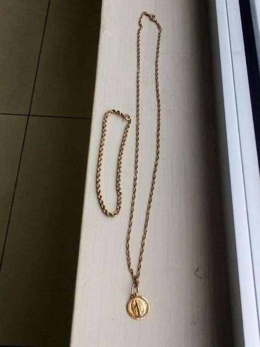 e5a510f741fe Cadenas de oro  Relojes - Joyas - Accesorios en venta en Ecuador