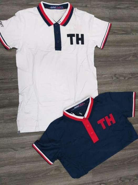 Camisetas Colombiana