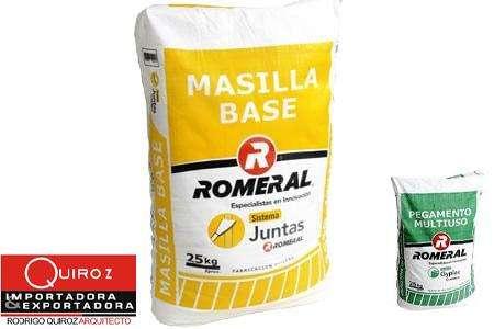 Somos Importadores en materiales de Construcción tenemos los mejores precios del mercado