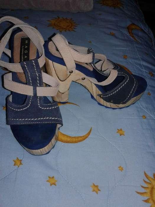 Se Venden Zapatos Una Sola Puesta