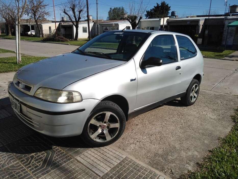 Fiat Palio 2003 - 118000 km