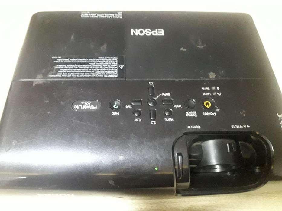 Proyector Epson S5