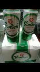 Cervezas Y Gaseosas