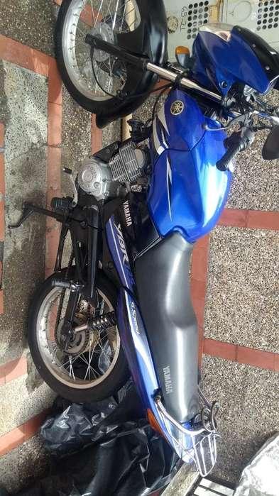 Se Vende Hermosa Moto Yamaha Ybr125