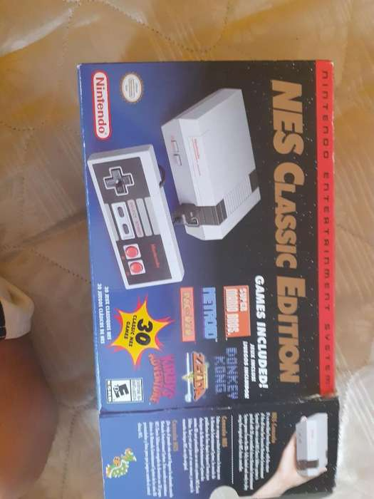 Nintendo <strong>nes</strong> Classic Edition