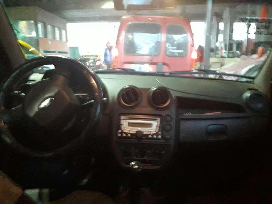 Ford Ka  2011 - 118616 km