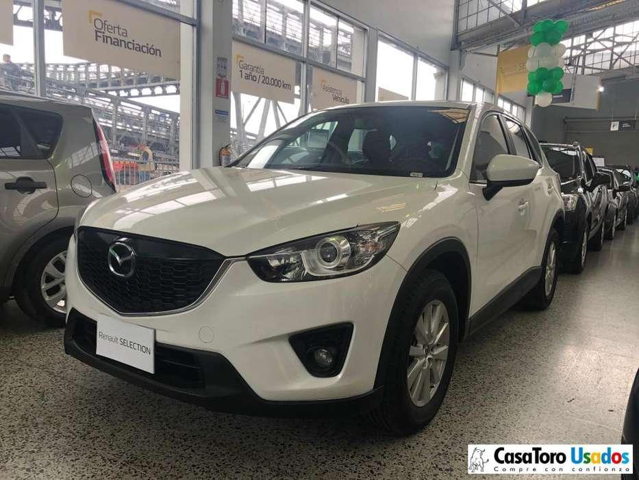 Mazda CX5 2014 - 53382 km