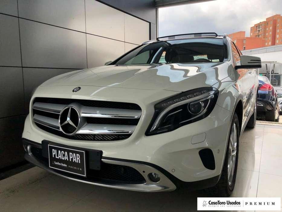 Mercedes-Benz Clase GLA 2016 - 41782 km