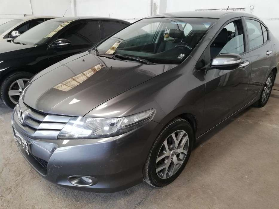 Honda City 2010 - 119000 km