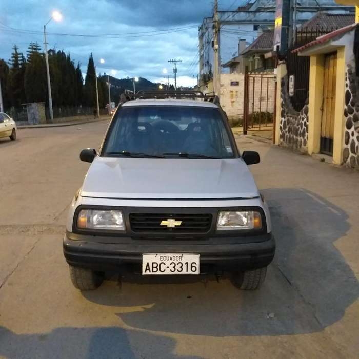 Chevrolet Vitara 2009 - 120000 km