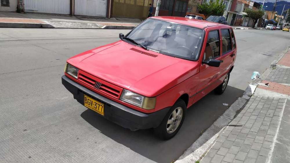 <strong>fiat</strong> Uno  1996 - 257000 km
