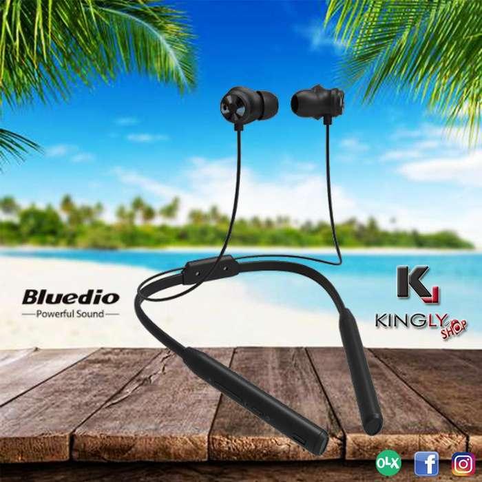 Audífonos Bluetooth Bluedio TN2 12 Horas de Duración Tienda virtual en Trujillo Accesorios Trujillo Kingly Shop