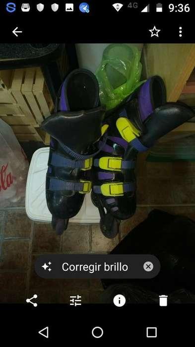 Roller 37 Y 39 Muy Buenos