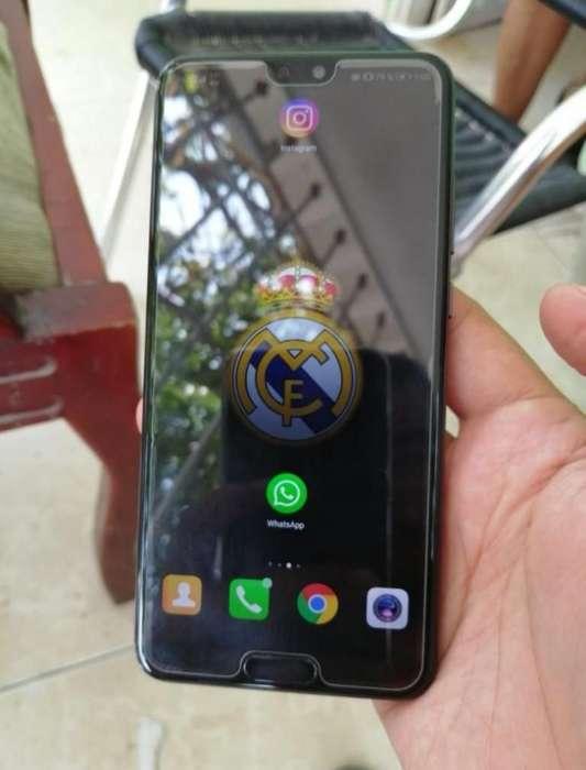 Huawei P20 de 128gb