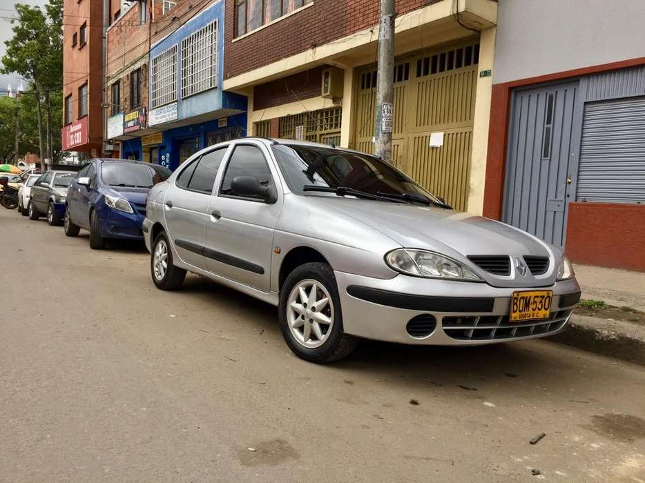 Renault Megane  2005 - 149000 km