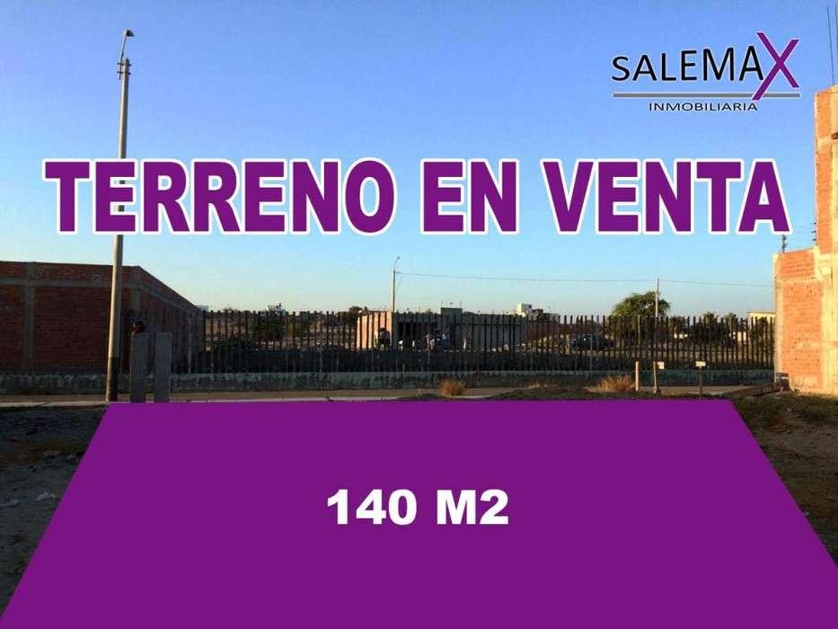 TERRENOS EN VENTA – URB. LOS CORALES - PIURA