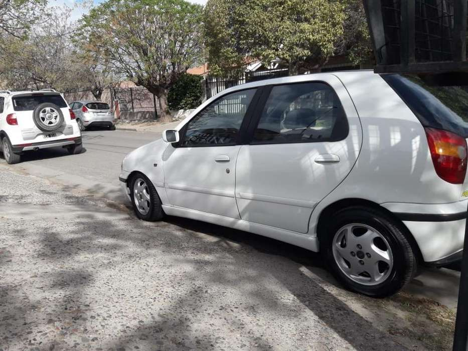 Fiat Palio 2000 - 228000 km