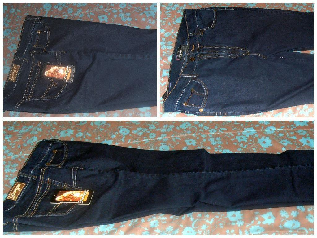 Vendo pantalón jean para dama talla 36