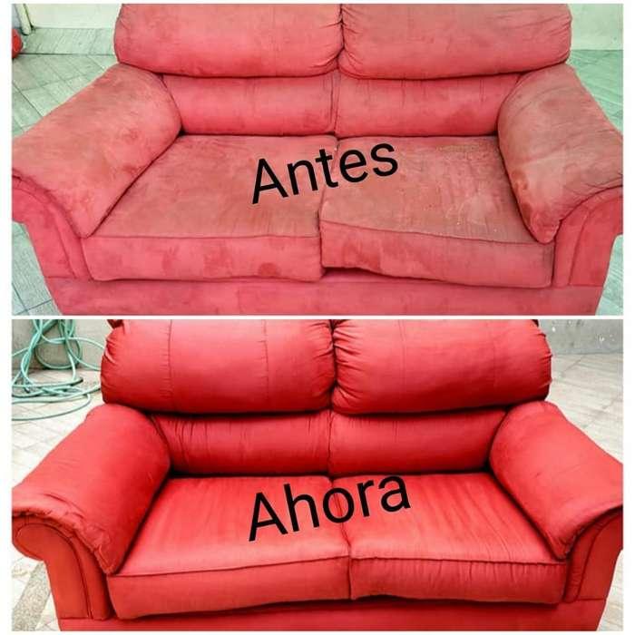 Muebles Antes Después