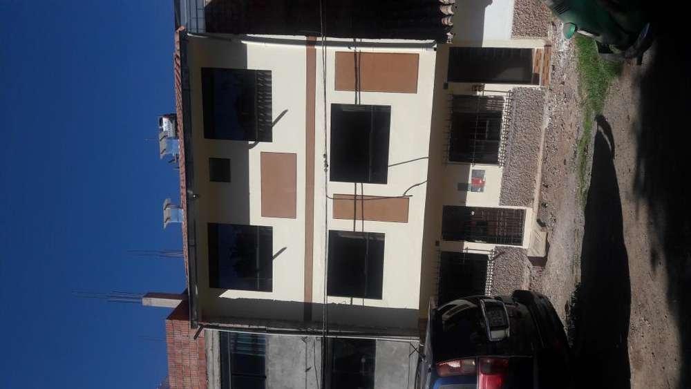 Apartamento temporal totalmente amoblado a 5 min de la Plaza de Cusco