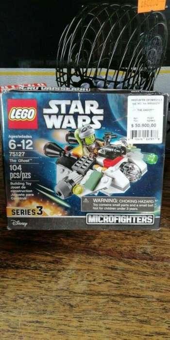 Lego Star Wars 75127