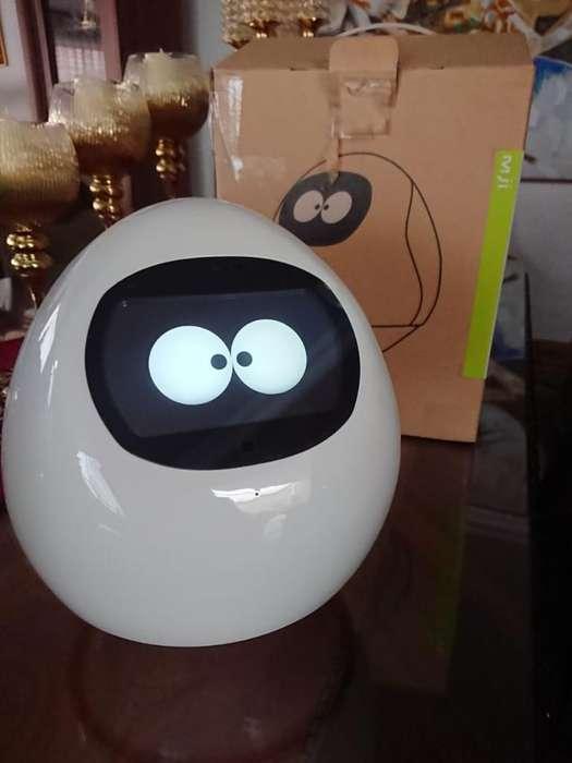 Tapia, El Mejor Compañero Robot