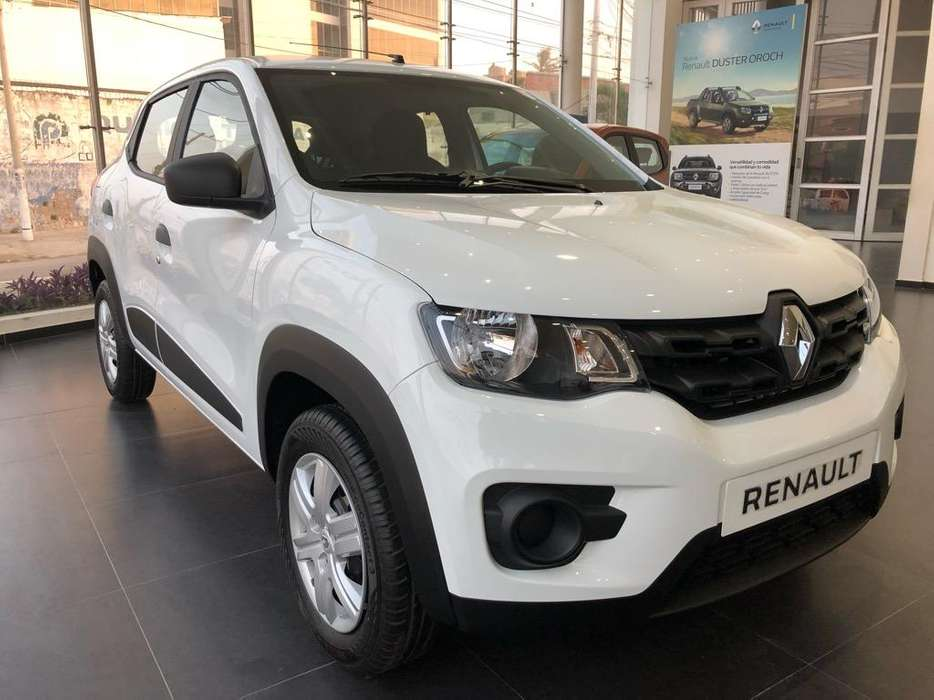 <strong>renault</strong> Kwid 2019 - 0 km