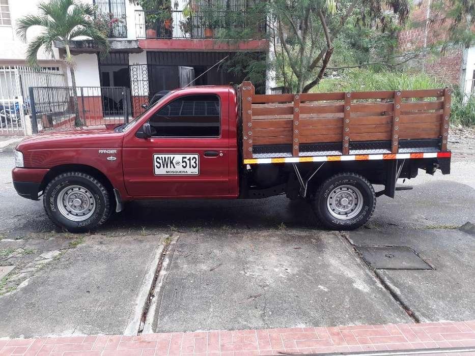 ad032f33f Camionetas Colombia - Camiones - Vehículos comerciales Colombia ...