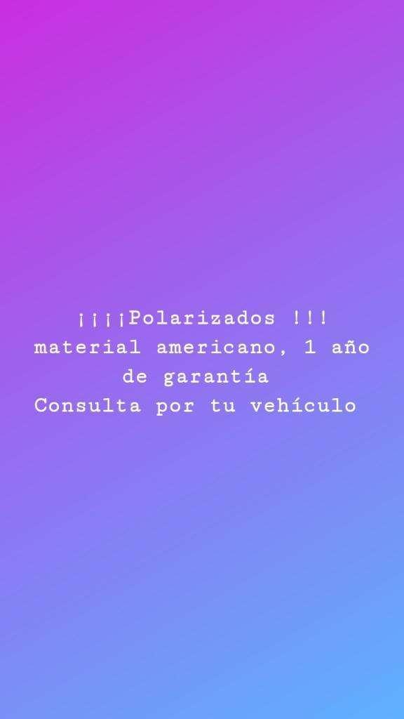Polarizado