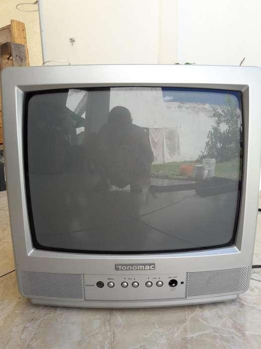 TV Tonomac 14 con control